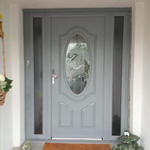 Doors | Fairweather Windows